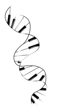 DNA-è-come-la-tastiera-di-un-pianoforte