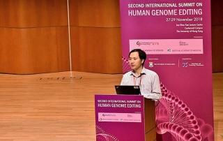 Lo scienziato cinese che ha fatto nascere bambini con DNA modificato condannato a 3 anni di prigione