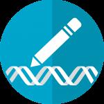 grafica editing genetico