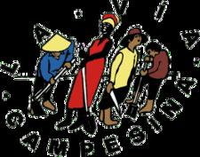 Logo de La Via Campesina