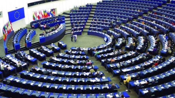 sala sedute plenarie